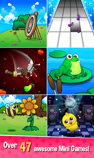 My Chicken 2 - Virtual Pet 1.14 screenshots 20