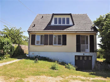 maison à Jutigny (77)