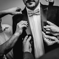 Wedding photographer Alexie Kocso sandor (alexie). Photo of 06.01.2018