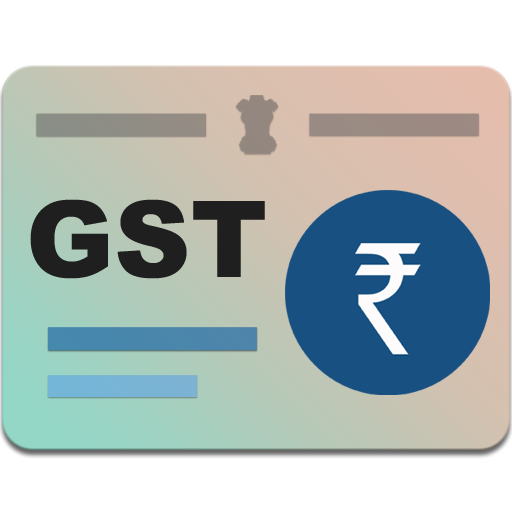 GST App - Verify, Tax Payers, Status & Rate Finder