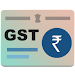GST App - Verify, Tax Payers, Status & Rate Finder icon