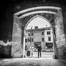 Wedding photographer Luca Marchesani (marchesani). Photo of 21.01.2014