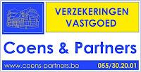 Bizonrock Main partners Coens