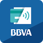 BBVA Wallet Spain. Mobile Payment Icon