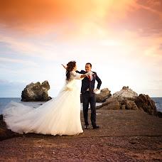 Wedding photographer Zeyneb Barieva (Zeineb). Photo of 22.02.2016