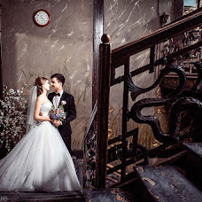 Wedding photographer Aleksey Gorshenin (gl78). Photo of 04.01.2015