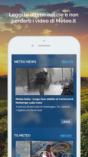 Meteo.it - Previsioni Meteo  screenshots 5
