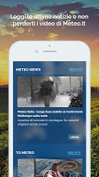 screenshot of Meteo.it - Previsioni Meteo