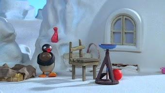 Pottery Pingu