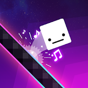 Tap Fever: EDM Dance Rush !!