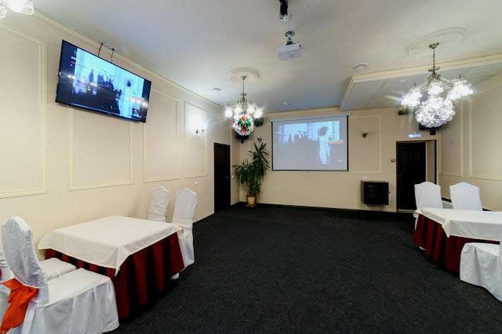 Фото №1 зала VIP-ЗАЛ Караоке