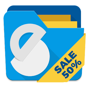 [Google Play Store]Solid File Explorer 50% off ($1.29)