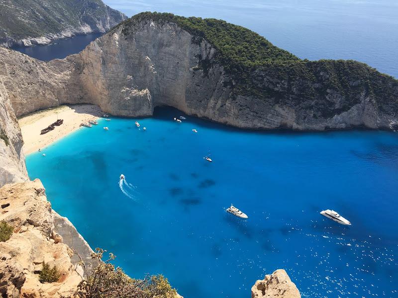 Shipwreck beach panorama di Vany_91_