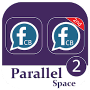 App Parallel Space - Multiple Accounts && Dual Apps APK for Windows Phone