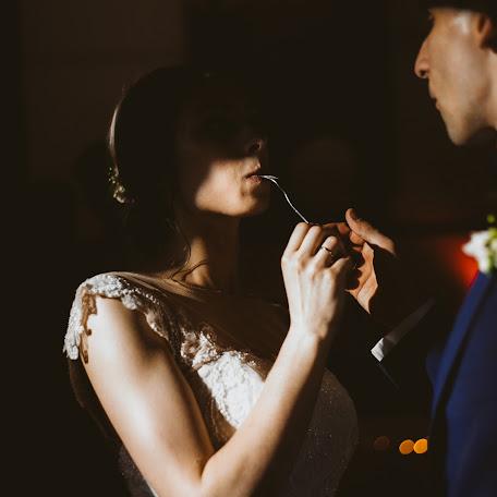 Wedding photographer Dominik Imielski (imielski). Photo of 29.10.2017
