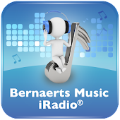 Bernaerts Music iRadio®