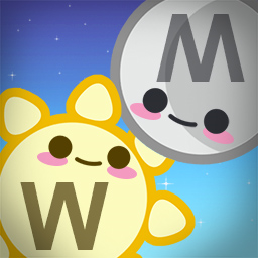 Wordmates file APK for Gaming PC/PS3/PS4 Smart TV