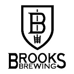 Logo for Brooks Brewing