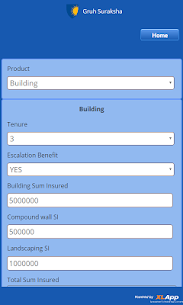 RSGI Premium Calculator App Download For Android and iPhone 4