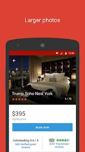 Hotels.com – Hotel Reservation Screenshot 4
