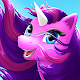 Magical Unicorn Candy World (game)