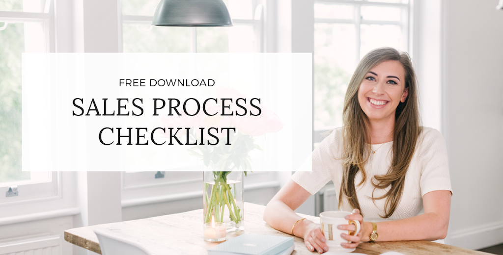 The Guide To Growth Sales Checklist