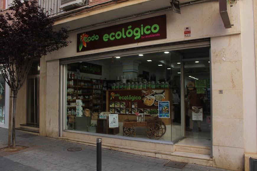 Establecimiento de calle Juan Lirola.