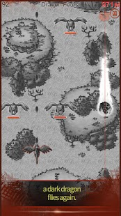 A Dark Dragon Screenshot
