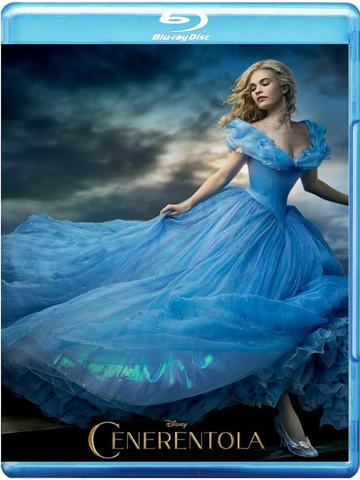 cenerentola live bluray