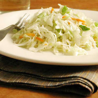 Sweet and Sour Slaw