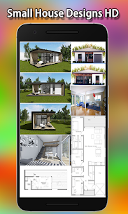 Small House Designs HD 5