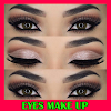 Eyes Make up Ideas
