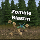 Zombie Blastin' icon