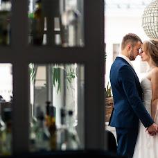 Wedding photographer Sergey Bulatov (ArtFoto777). Photo of 22.01.2017