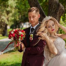Свадебный фотограф Оксана Карпович (Gaika). Фотография от 17.10.2017