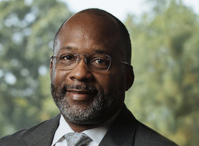 Vindell Washington, MD, CEO of Onduo