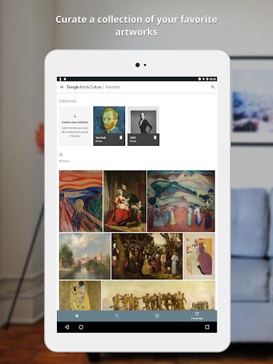 Google Arts and Culture screenshot 13