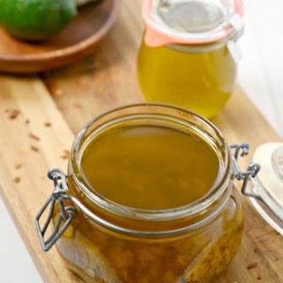 Mojo De Ajo aka Roasted Garlic Olive Oil