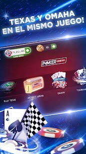 Poker Texas Holdem Live Pro 3