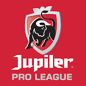 Jupiler Pro League (official)