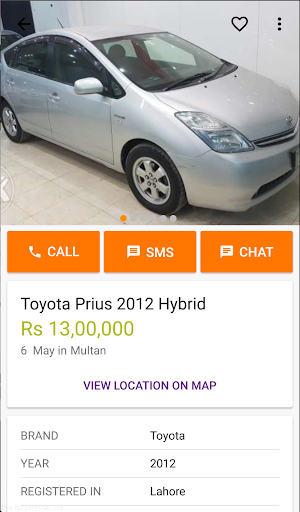 OLX Pakistan 5.28.3 screenshots 4