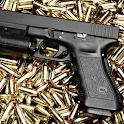 guns wallpaper live icon