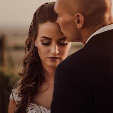 Bröllopsfotograf Vanda Mesiariková (VandaMesiarikova). Foto av 23.07.2018