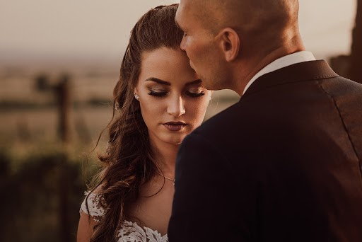 Bryllupsfotograf Vanda Mesiariková (VandaMesiarikova). Foto fra 23.07.2018