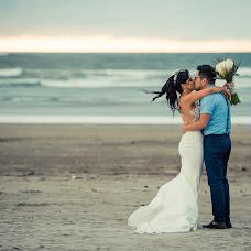 Wedding photographer Francisco Alvarado león (franciscoalvara). Photo of 17.01.2019