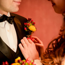 Wedding photographer Igor Natan (Natan37). Photo of 07.11.2015