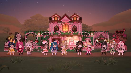 Heroes Restaurant Mod