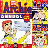 Archie Annual