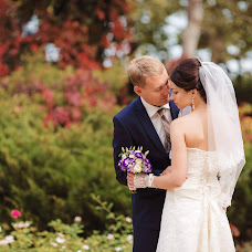 Wedding photographer Olga Kolchina (KolchinaOlga). Photo of 05.05.2015