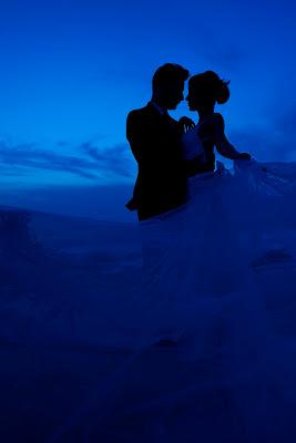 Blue Hours Wedding di full884